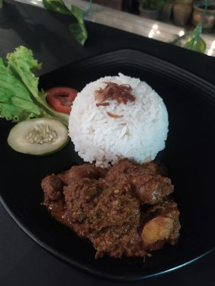 Foto 1 - Makanan di 69 Street Cafe oleh arief Firmansyah