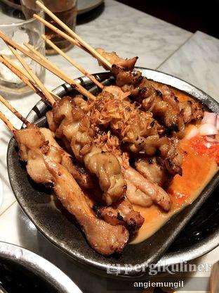 Foto 3 - Makanan di Sate Khas Senayan oleh Angie  Katarina