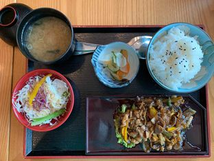 Foto 3 - Makanan di Nama Sushi by Sushi Masa oleh inri cross