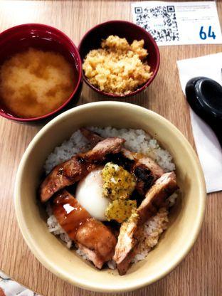 Foto review Donburi Ichiya oleh Anne Yonathan | @kyleadriell_r 1