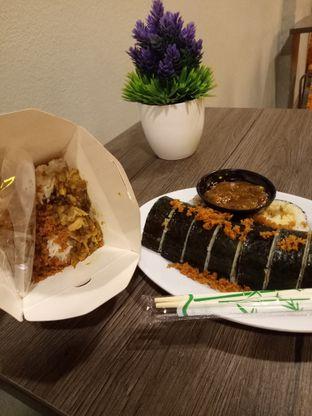 Foto review Ayam Gedebuk oleh Fuji Fufyu 2