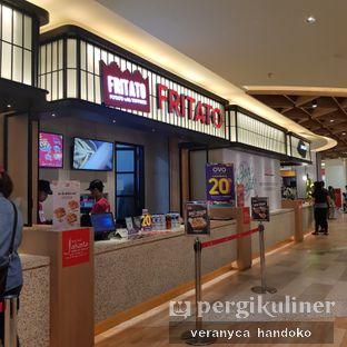 Foto review Fritato oleh Veranyca Handoko 3