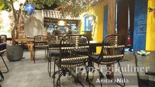 Foto 10 - Interior di Monviet oleh AndaraNila