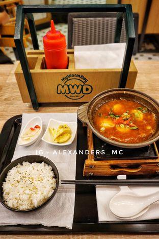 Foto 3 - Makanan di My Warm Day (MWD) oleh Alexander Michael