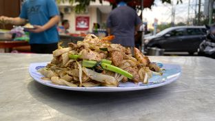 Foto 3 - Makanan di Kwetiaw Pork THI oleh Makan2 TV Food & Travel
