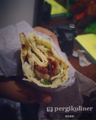 Foto - Makanan(Kebab Besar) di Arabian Kebab oleh @Ecen28