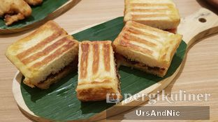 Foto 4 - Makanan di Lurik Coffee & Kitchen oleh UrsAndNic