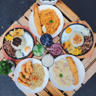 Foto - Makanan di Pepper's oleh Oliver