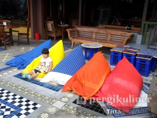 Foto review Audrey Scenic Dining oleh Tirta Lie 16