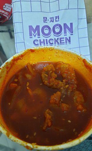 Foto review Moon Chicken oleh Jenny (@cici.adek.kuliner) 3