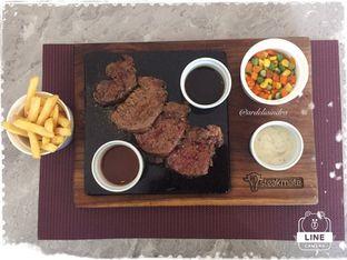 Foto 1 - Makanan di Steakmate oleh Ardelia I. Gunawan