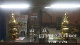 Foto review Teh Pahit Herbal Liang Teh Ru Sheng oleh Marisa @marisa_stephanie 2
