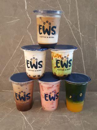Foto review EWS Coffee & Boba oleh Stallone Tjia (Instagram: @Stallonation) 2
