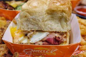Foto Smack Burger