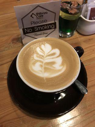 Foto 1 - Makanan(Cappuccino) di Shibuya Cafe oleh Patricia.sari