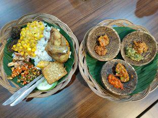 Foto review Bu Eva Spesial Sambal oleh AndroSG @andro_sg 4