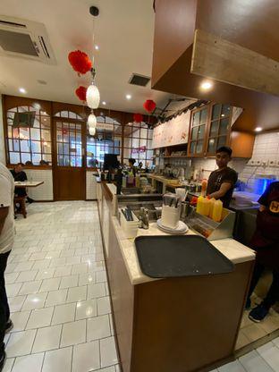 Foto 10 - Interior di Hang Tuah Kopi & Toastery oleh Levina JV (IG : levina_eat )