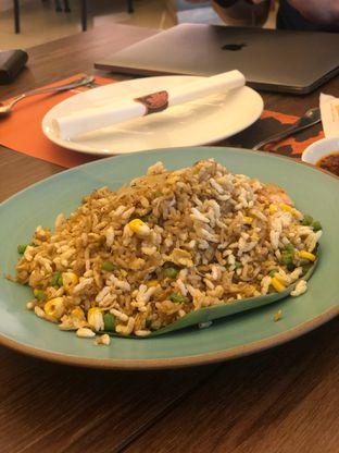 Foto 2 - Makanan di Penang Bistro oleh Budi Lee