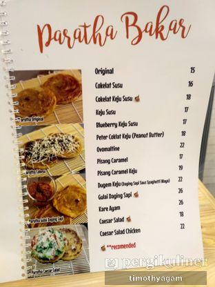 Foto review Nasi Bakar Situbondo & Paratha Bakar oleh Kuliner Sama Agam 2