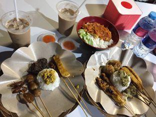 Foto 1 - Makanan di Angkringok oleh Pinasthi K. Widhi