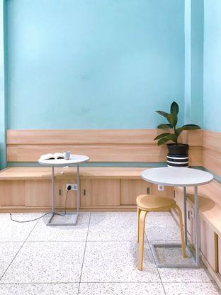 Foto review NIJI Coffee Bar oleh yudistira ishak abrar 10