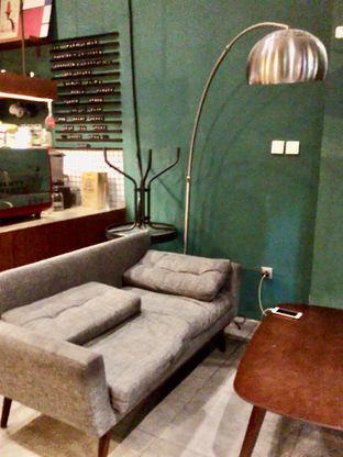 Foto review The Twenty Seventh Coffeeshop oleh Prido ZH 2