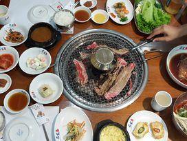foto Myeong Ga Myeon Ok