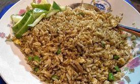 Nasi Goreng Cak Anok