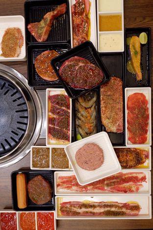 Foto 1 - Makanan di Steak 21 Buffet oleh yudistira ishak abrar