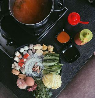 Foto 2 - Makanan di PSY Steamboat Yakiniku oleh Fransiska Tjia