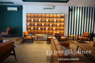 Foto 2 - Interior di Java Soul Coffee oleh bataLKurus