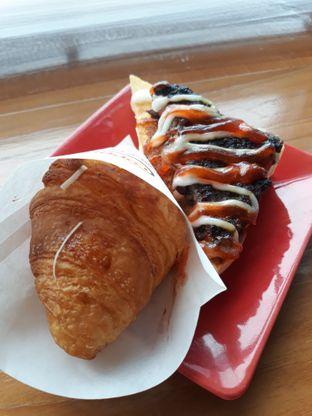 Foto 4 - Makanan di Roppan oleh Mouthgasm.jkt