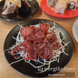 Foto 2 - Makanan di Sushi Tei oleh JC Wen