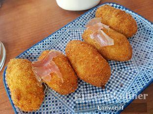 Foto 3 - Makanan di Tapas Club oleh Ladyonaf @placetogoandeat