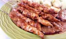 Sate Ayam Pak Munaji
