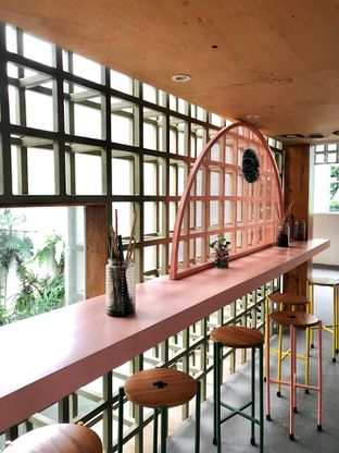 Foto 4 - Interior di Mumukuru oleh kdsct