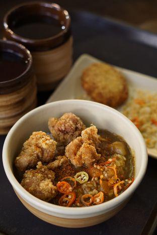 Foto 4 - Makanan di Donburi Ichiya oleh Belly Culinary