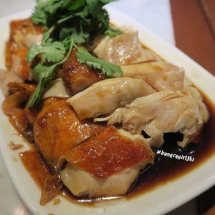 Foto 1 - Makanan di Wee Nam Kee oleh Astrid Wangarry