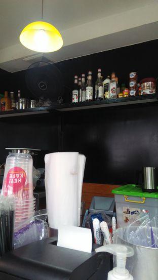 Foto review Hey! Kafe oleh Review Dika & Opik (@go2dika) 5