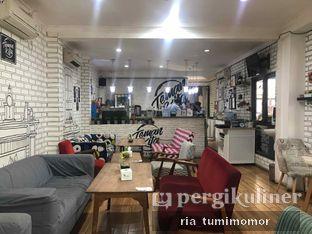 Foto review Teman Kita Cafe & Resto oleh riamrt  3