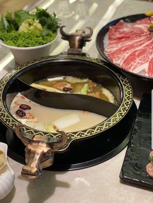 Foto review Hai Shien Fang oleh heiyika  6