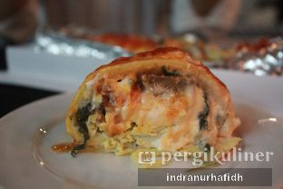 Foto review Lasagna Gulung (mp) oleh @bellystories (Indra Nurhafidh) 3