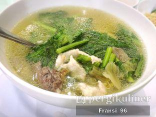 Foto 6 - Makanan di Bakmi Lontar Bangka oleh Fransiscus