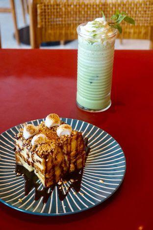 Foto 2 - Makanan di Cafelulu oleh yudistira ishak abrar