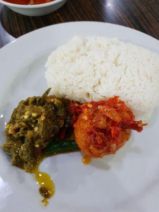 Foto 3 - Makanan di Padang Express oleh Ken @bigtummy_culinary