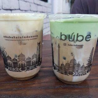 Foto review Bube oleh vio kal 1