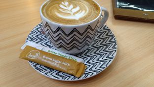 Foto review 3 Brothers Coffee & Bread oleh Jef  4