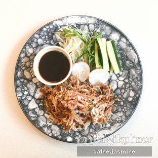 Foto review Ling Ling Dim Sum & Tea House oleh Dafne  Jasmine 3