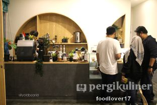 Foto 4 - Interior di Sunyi House of Coffee and Hope oleh Sillyoldbear.id