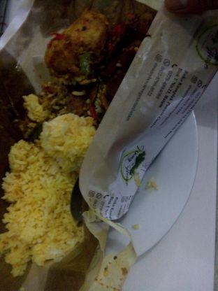 Foto - Makanan di Namy House Vegetarian oleh Rahma Aevrill